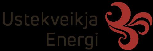 Ustekveikja Energi logo